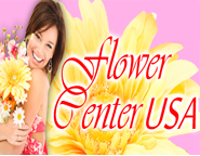 Flower Center USA