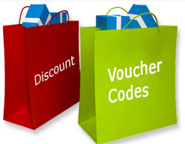Discount Vouchercodes