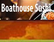 Boat House Sushi