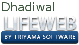 Dhadiwal
