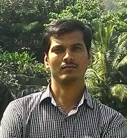 Ramkrishna Badave