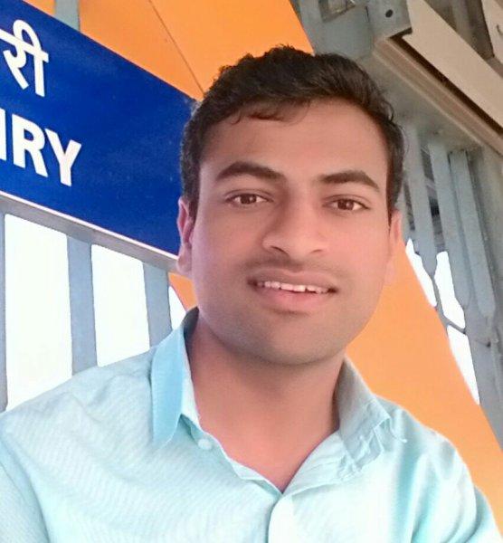 Samadhan Sakhale